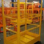 equipamentos de transporte vertical